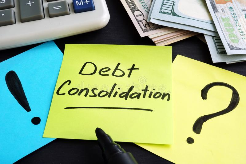 4 Benefits of Debt Consolidation That Will Help You Get Back On Track