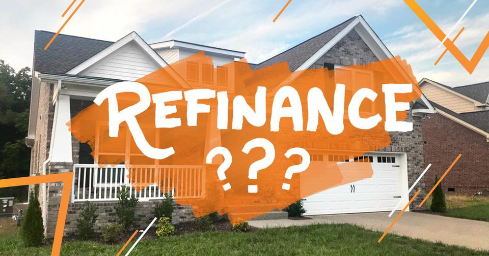 Mortgage Refinancing - Is It The Right Financial Move For You