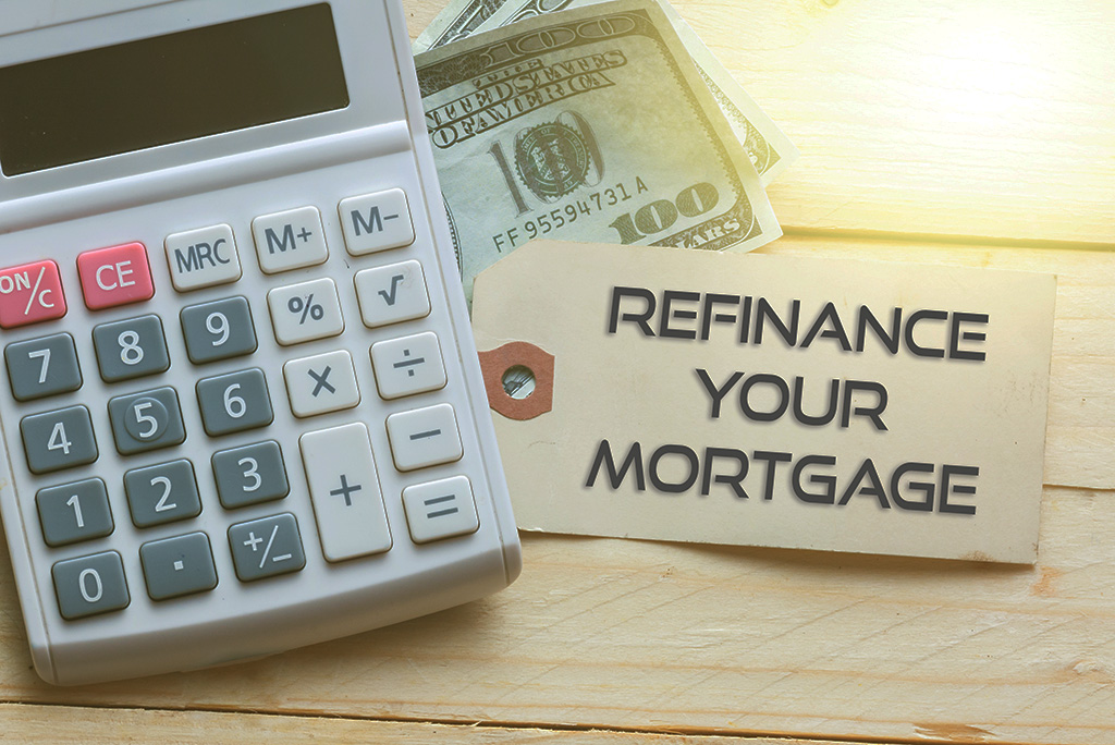 Home Loan Refinancing - 3 Benefits of Opting for This