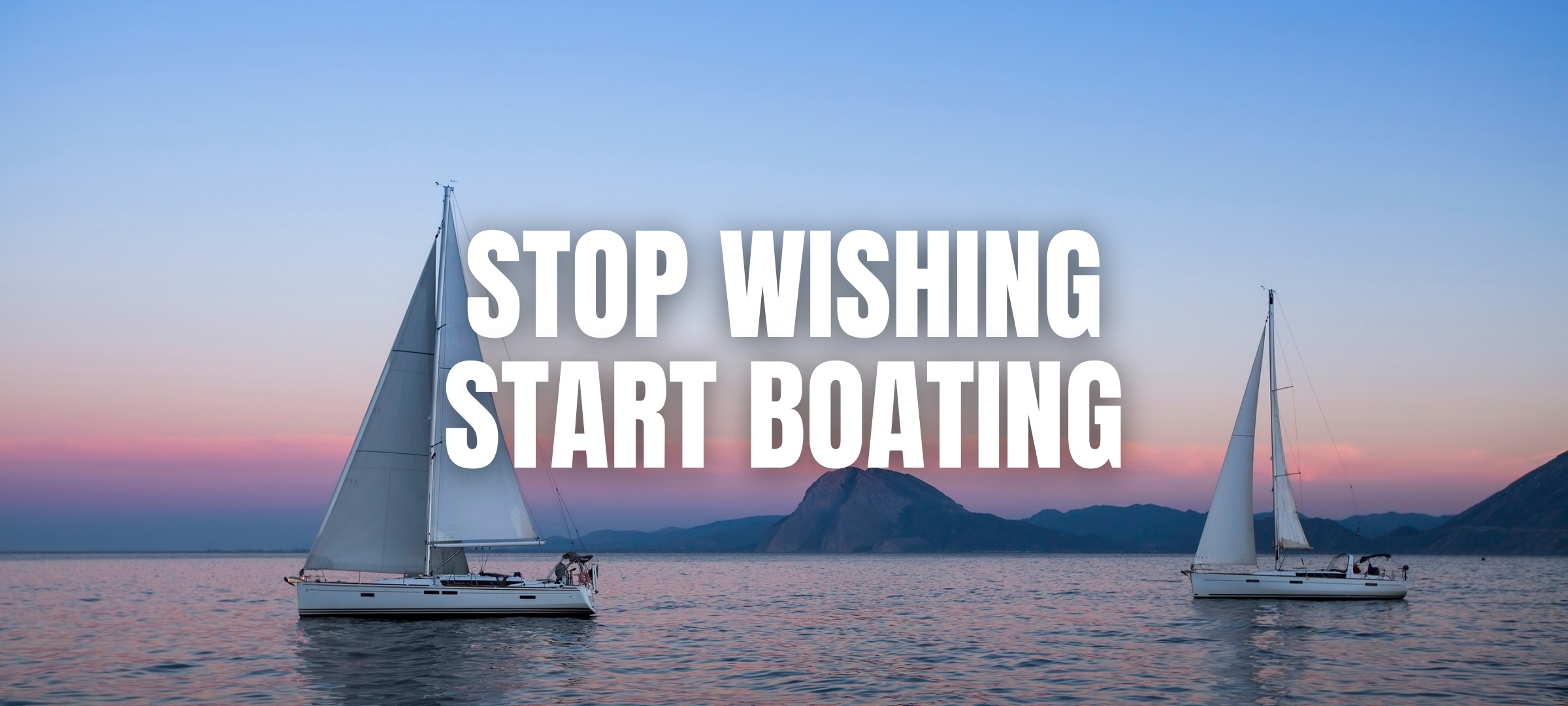 Buying a Boat - Here Are the Things You Need to Consider