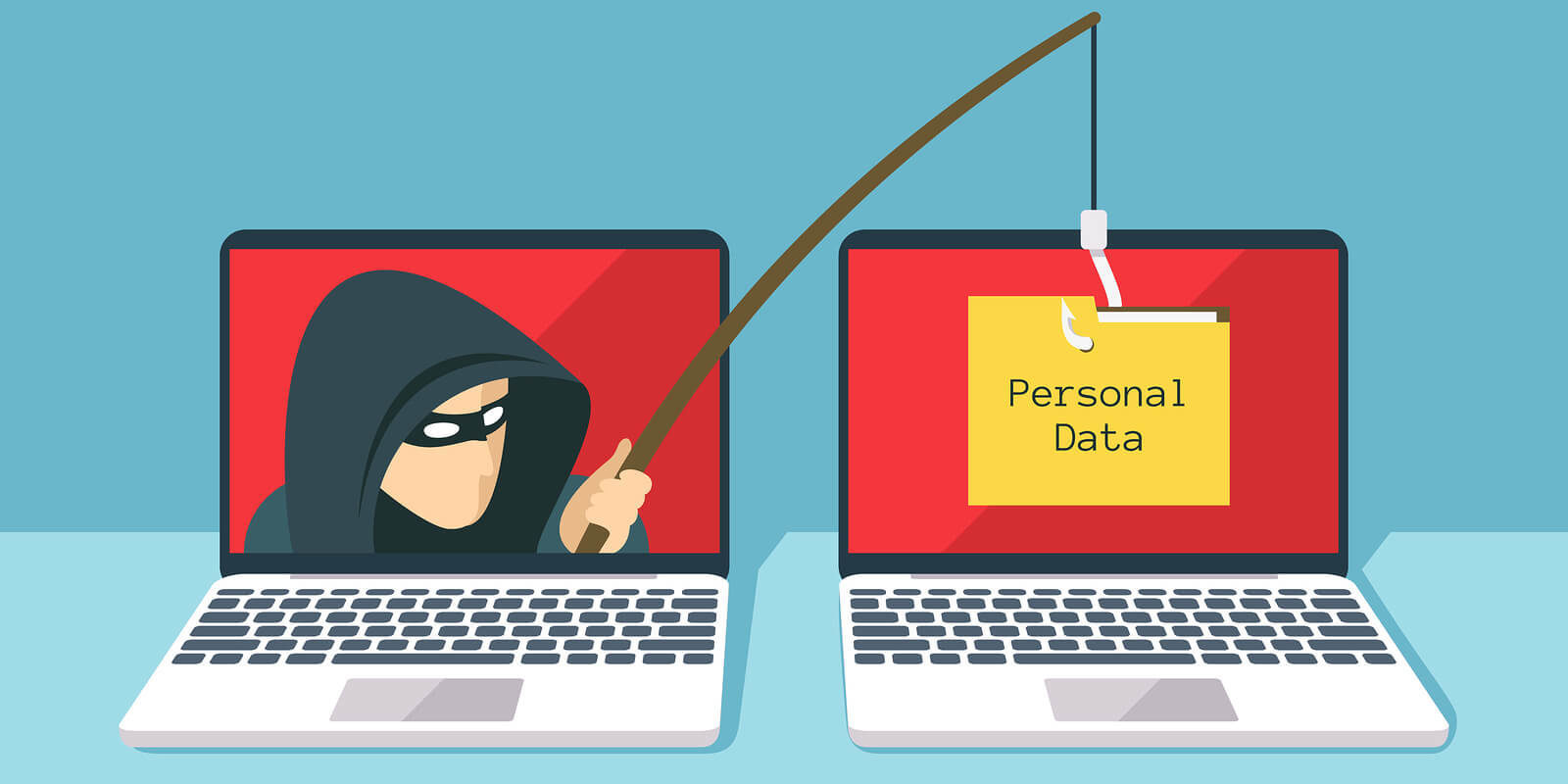 Scammers and How To Protect Yourself From Them