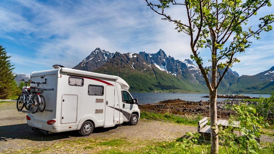 What You Need To Be Aware Of When It Comes To RV Loans