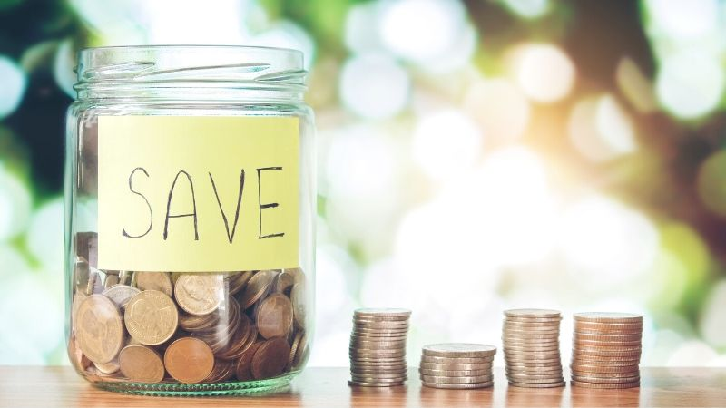 Important Reasons You Need To Get Your Own Savings Account