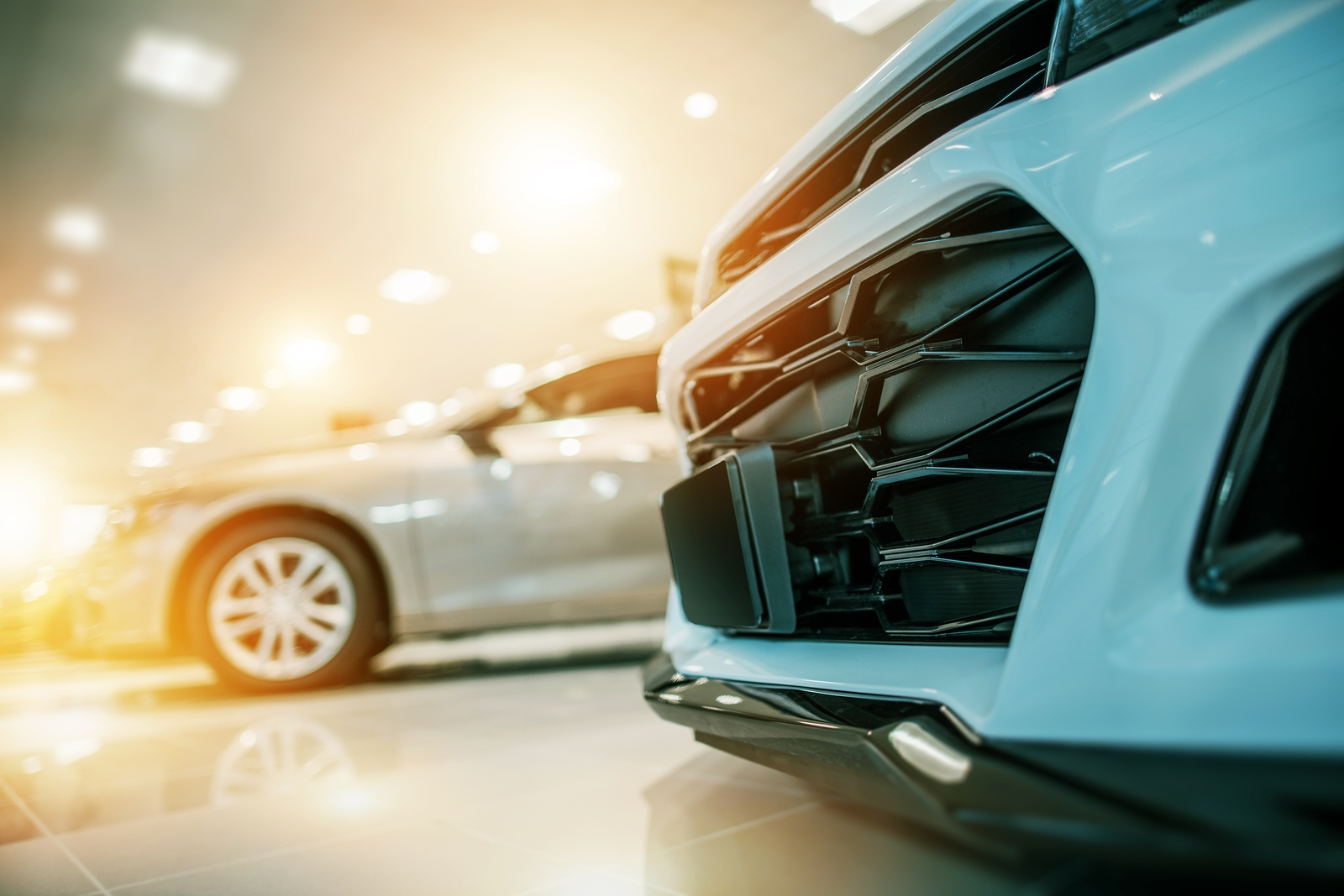 5 Advantages of Refinancing Your Auto Loan