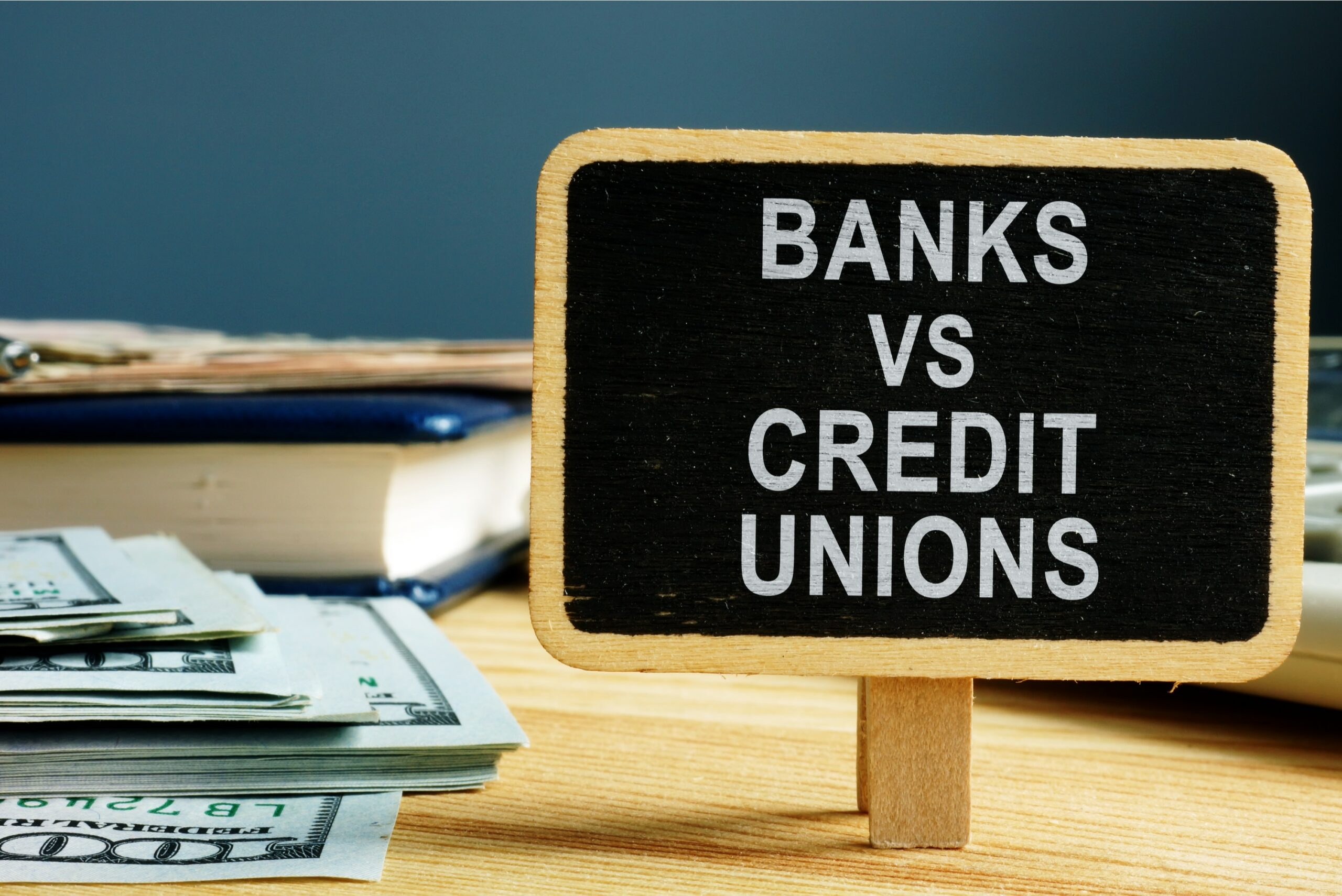 All About Credit Unions - Why They Can Serve You Better Than Banks