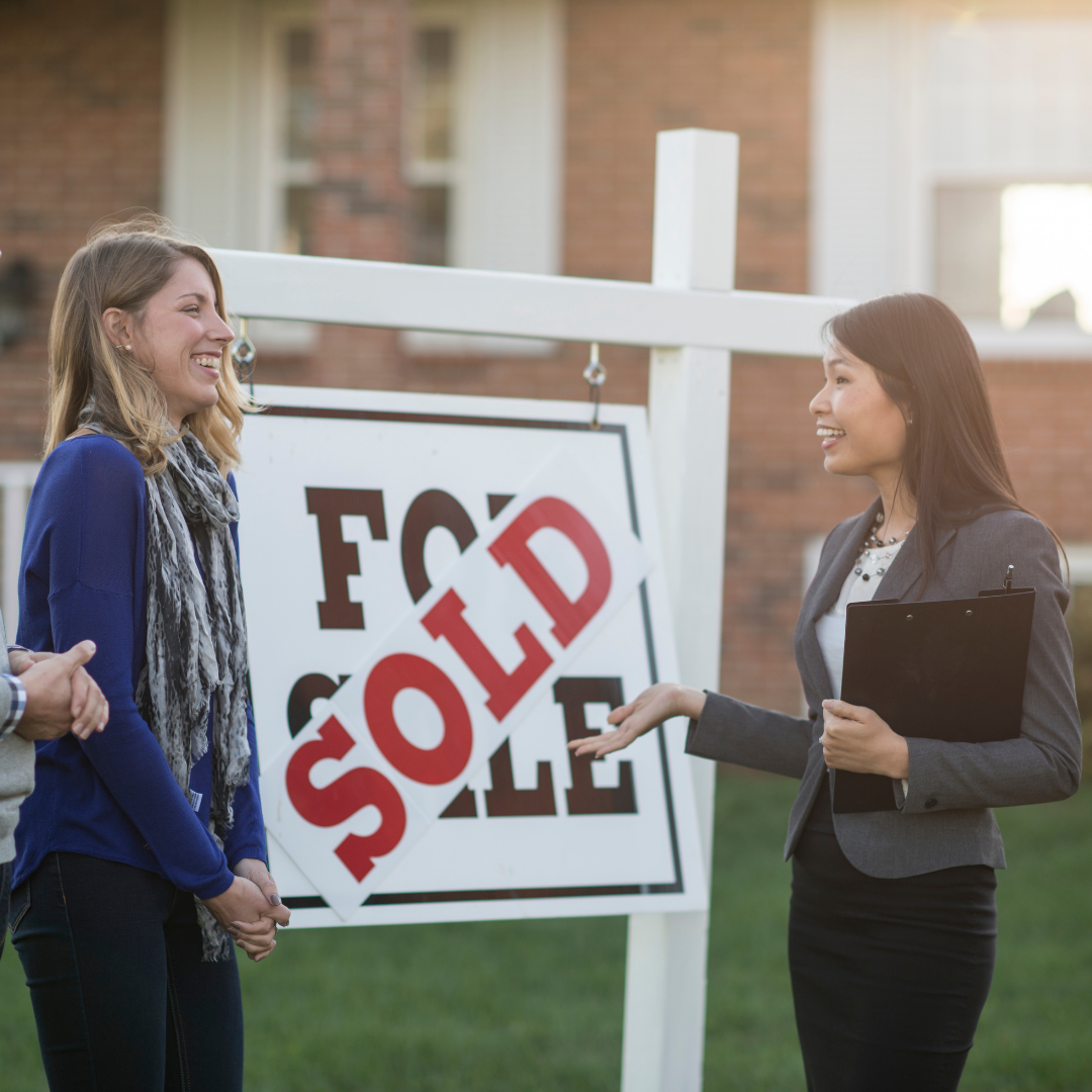 The First Time Home-Buyer's Guide to Mortgages